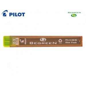 ΜΥΤΕΣ PILOT 0.5mm HΒ BEGREEN  Μολύβια