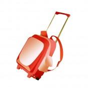 Σχολικές Τσάντες Trolley