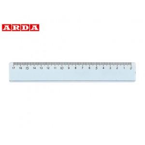 ΥΠΟΔΕΚΑΜΕΤΡΟ ARDA 17cm ΓΙΑ ΑΡΙΣΤΕΡΟΧΕΙΡΕΣ Όργανα Σχεδίου