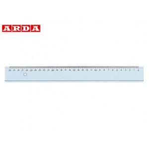 ΥΠΟΔΕΚΑΜΕΤΡΟ ARDA 30cm ΓΙΑ ΑΡΙΣΤΕΡΟΧΕΙΡΕΣ Όργανα Σχεδίου