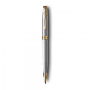 Στυλό Διαρκείας Parker Sonnet Stainless Steel Gt Στυλό Διαρκείας www.anazitisibooks.gr